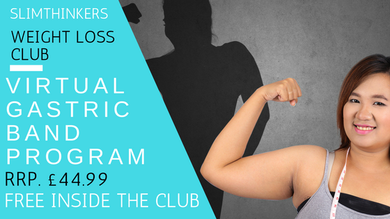 slimthinkers weight loss club