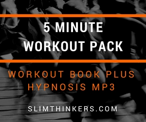 E-BOOKS & mp3 5 minute workouts