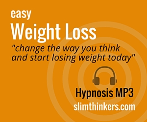 easy weight loss hypnosis
