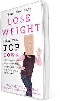 how to lose weight without dieting book