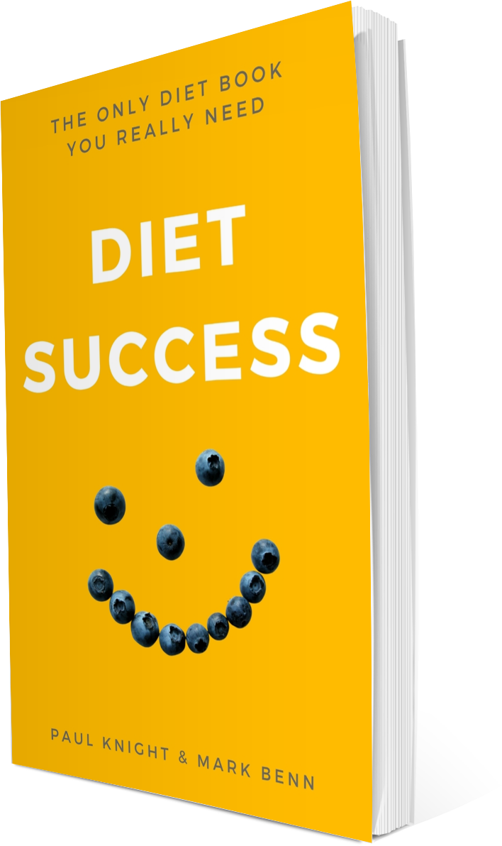diet success book