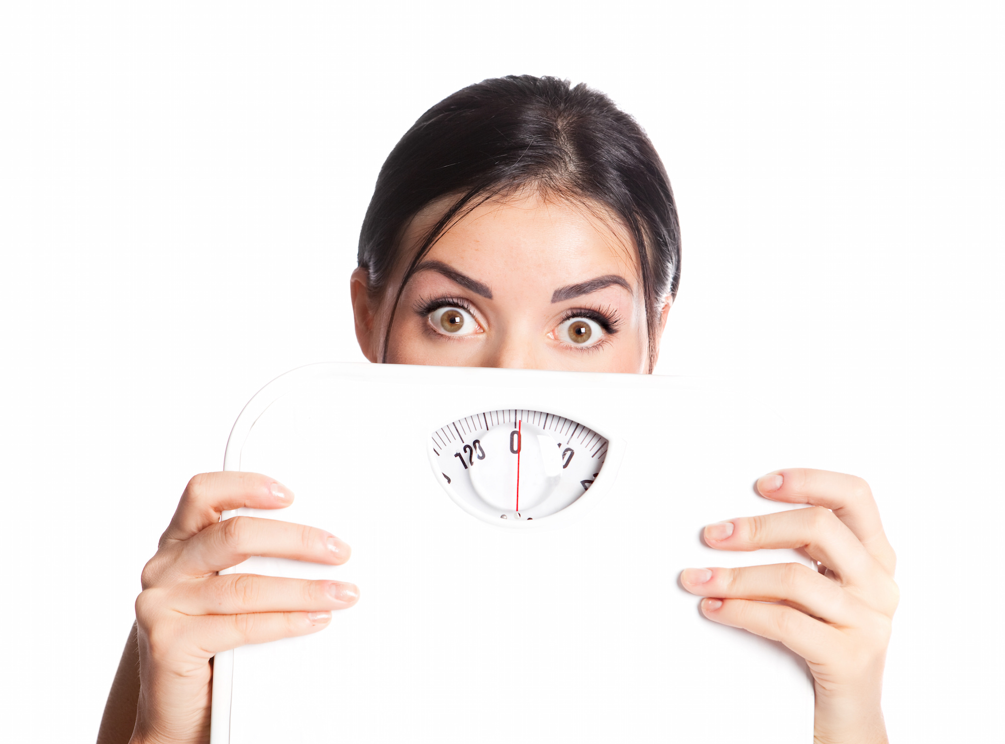 3 step weight loss system